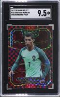 Terrace - Cristiano Ronaldo [SGC9.5Mint+]