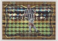 Field Level - Gonzalo Higuain #/49