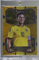 Terrace - James Rodriguez [Noted] #/10