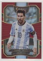 Terrace - Lionel Messi #/199