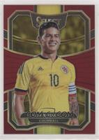 Terrace - James Rodriguez #/199