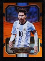 Terrace - Lionel Messi #/75