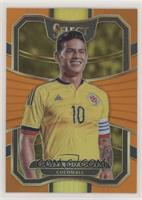 Terrace - James Rodriguez #/75