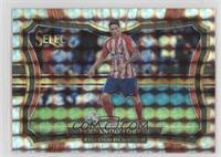 Field Level - Fernando Torres