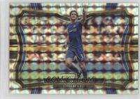 Field Level - Marcos Alonso
