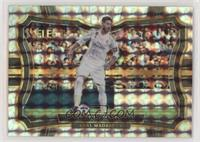 Field Level - Sergio Ramos