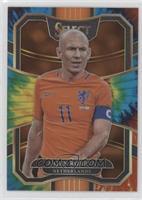 Terrace - Arjen Robben #/30