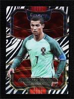 Terrace - Cristiano Ronaldo #/25