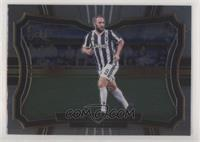 Field Level - Gonzalo Higuain