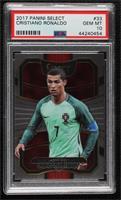 Terrace - Cristiano Ronaldo [PSA10GEMMT]