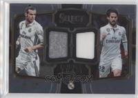 Gareth Bale, Isco