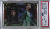 Cristiano Ronaldo #/20