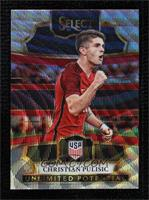 Christian Pulisic [Gem Mint]