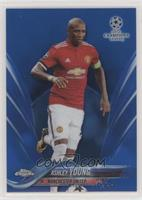 Ashley Young #/150