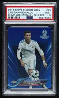 Cristiano Ronaldo [PSA9MINT] #/150