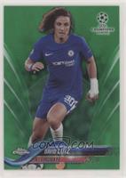 David Luiz #/99