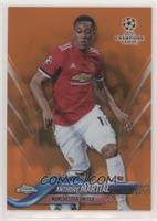 Anthony Martial #/25