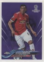 Anthony Martial #/250
