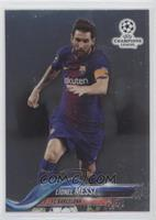 Base - Lionel Messi (Left Arm In Front of Body)