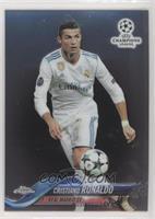 Base - Cristiano Ronaldo (Ball Visible)