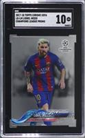 Lionel Messi [SGC10GEM]