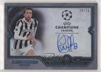Claudio Marchisio #/75