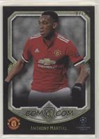Anthony Martial #/50