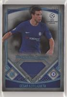 Cesar Azpilicueta [Good to VG‑EX] #/75