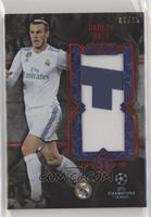 Gareth Bale #/25