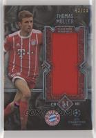 Thomas Muller [Noted] #/80