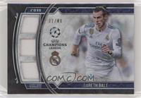 Gareth Bale #/40