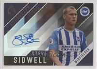 Steve Stidwell