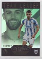 Team Leader - Tommy Smith #/100
