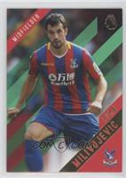 Luka Milivojevic /100 [EX to NM]