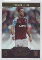 Premier Elite - Javier Hernandez