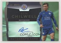 Ben Chilwell [EX to NM] #/100