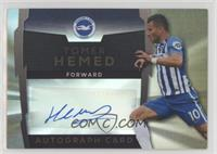 Tomer Hemed [EX to NM]