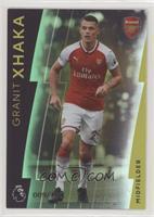Granit Xhaka #/100