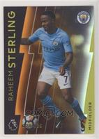 Raheem Sterling /25