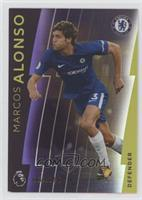 Marcos Alonso #/50