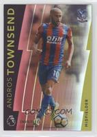 Andros Townsend /10 [EX to NM]