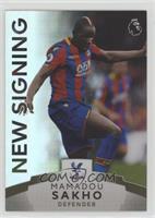 New Signings - Mamadou Sakho