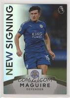 New Signings - Harry Maguire