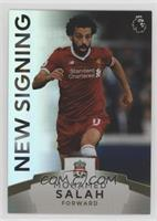 New Signings - Mohamed Salah [EX to NM]