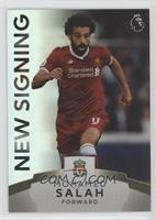 New Signings - Mohamed Salah