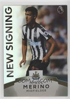 New Signings - Mikel Merino [EX to NM]