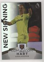 New Signings - Joe Hart