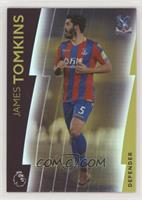 James Tomkins [EX to NM]