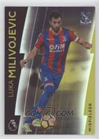 Luka Milivojevic [EX to NM]