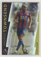 Andros Townsend [EX to NM]